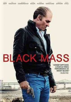 Black mass /  directed by Scott Cooper ; screenplay by Mark Mallouk and Jez Butterworth ; produced by John Lesher, Brian Oliver ; produced by Scott Cooper, Patrick McCormick, Tyler Thompson ; a Warner Bros. Pictures presentation in association with Cross Creek Pictures and Ratpac-Dune Entertainment ; a Cross Creek Pictures production in association with Le Crisbi Productions, Free State Pictures, and Head Gear Films ; a Scott Cooper film.
