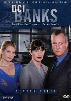 DCI Banks.  directed by Tom Fywell, Jim Loach, Mat King. - directed by Tom Fywell, Jim Loach, Mat King.
