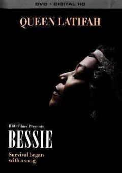 Bessie /  screenplay by Dee Rees and Christopher Cleveland & Bettina Gilois ; directed by Dee Rees. - screenplay by Dee Rees and Christopher Cleveland & Bettina Gilois ; directed by Dee Rees.