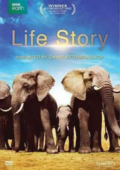 Life story [2-disc set] /  a BBC/Discovery Channel/France Televisions/Open University co-production. - a BBC/Discovery Channel/France Televisions/Open University co-production.