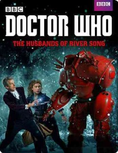 Doctor Who: The Husbands of River Song.