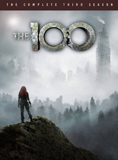 The 100 - The Complete Third Season.
