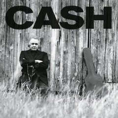 Unchained /  Johnny Cash. - Johnny Cash.