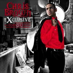 Exclusive.  Chris Brown. - Chris Brown.