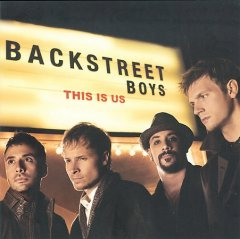 This is us /  Backstreet Boys. - Backstreet Boys.