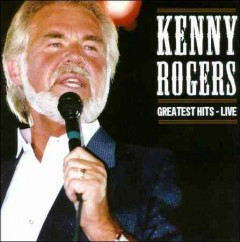 Country /  Kenny Rogers. - Kenny Rogers.