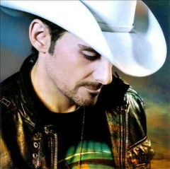 This is country music /  Brad Paisley.