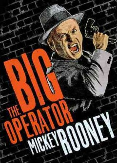The big operator /  a production from Albert Zugsmith.