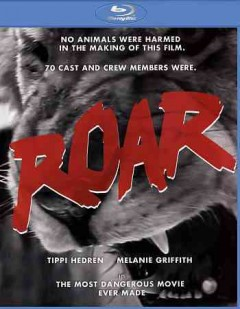 Roar /  writer/directed by Noel Marshall. - writer/directed by Noel Marshall.
