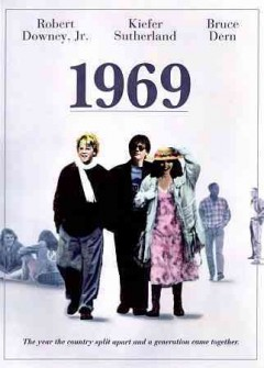 1969 /  Atlantic Entertainment Group presents an Ernest Thompson film ; written and directed by Ernest Thompson ; produced by Daniel Grodnik and Bill Badalato ; editor, William Anderson.