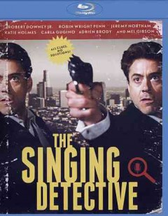 The singing detective.