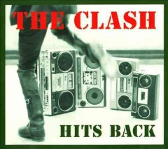 The Clash hits back.