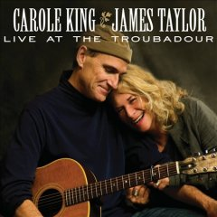 Live at the Troubadour /  Carole King, James Taylor. - Carole King, James Taylor.