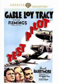 Test pilot /  director, Victor Fleming ; screenplay by Waldemar Young & Vincent Lawrence ; produced by Louis D. Lighton.