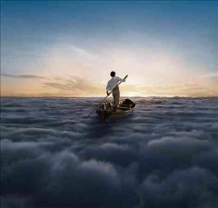 The endless river - Pink Floyd.