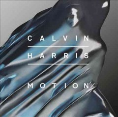 Motion /  Calvin Harris.