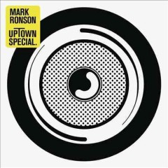 Uptown special /  Mark Ronson. - Mark Ronson.