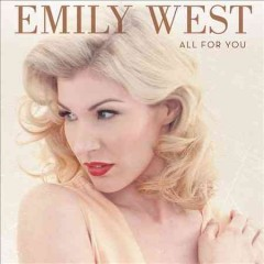 All for you /  Emily West. - Emily West.