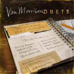 Duets : re-working the catalogue / Van Morrison. - Van Morrison.