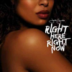 Right here right now /  Jordin Sparks. - Jordin Sparks.