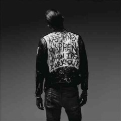 When It's Dark Out / G-Eazy - G-Eazy