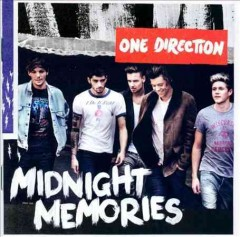 Midnight memories /  One Direction.