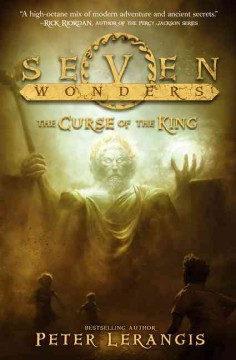 The curse of the King /  Peter Lerangis. - Peter Lerangis.