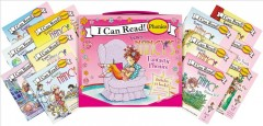 Meet fancy Nancy  /  by Jane O'Connor ; pictures based on the art by Robin Preiss Glasser. - by Jane O'Connor ; pictures based on the art by Robin Preiss Glasser.