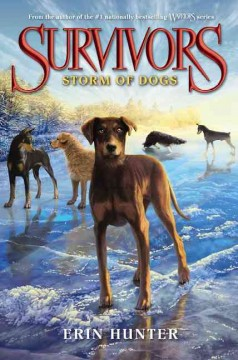 Storm of dogs /  Erin Hunter. - Erin Hunter.