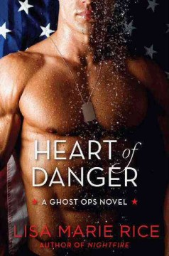 Heart of danger : a ghost ops novel - Lisa Marie Rice.