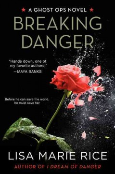 Breaking danger - Lisa Marie Rice.