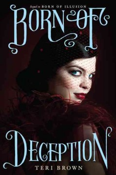 Born of deception - Teri Brown.