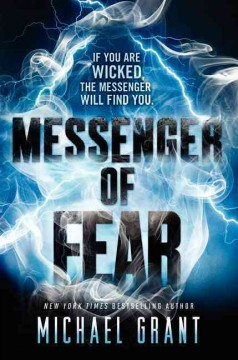 Messenger of Fear - Michael Grant.
