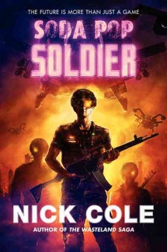 Soda pop soldier - Nick Cole.