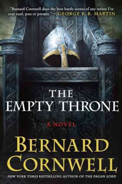The Empty Throne / Bernard Cornwell - Bernard Cornwell