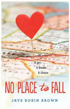 No place to fall - Jaye Robin Brown.