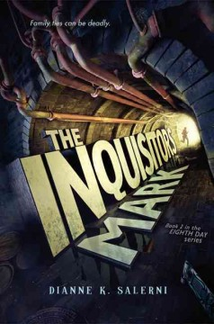 The inquisitor's mark /  Dianne K. Salerni. - Dianne K. Salerni.