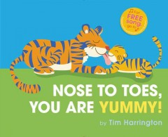 Nose to toes, you are yummy /  by Tim Harrington. - by Tim Harrington.