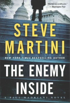 Enemy Inside : A Paul Madriani Novel