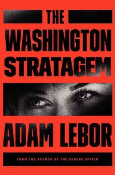 The Washington stratagem : a Yael Azoulay novel - Adam LeBor.