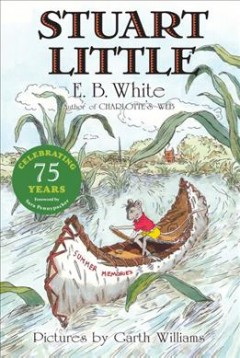 Stuart Little - E.B. White.