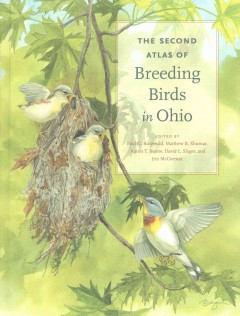 Second Atlas of Breeding Birds in Ohio