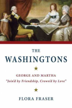 Washingtons : George and Martha,