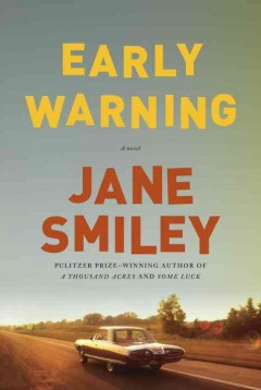 Early Warning / Jane Smiley - Jane Smiley