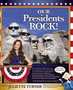 Our presidents rock! - Juliette Turner, National Youth Director of Constituting America.