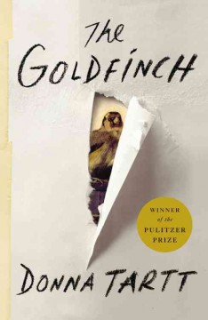 The goldfinch - Donna Tartt.