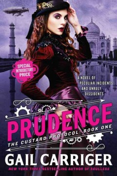 Prudence / Gail Carriger - Gail Carriger