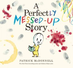 A perfectly messed-up story - by Patrick McDonnell.
