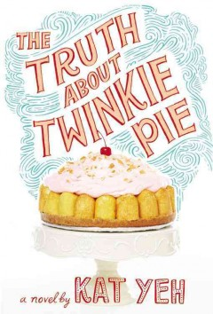 The truth about Twinkie Pie /  by Kat Yeh. - by Kat Yeh.