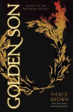 Golden Son / Pierce Brown - Pierce Brown